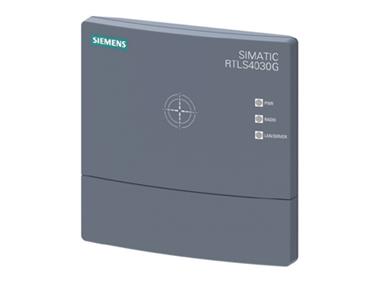 西门子SIMATIC RTLS无线定位平台