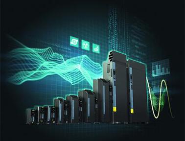 Sinamics G120X和G120XA变频器
