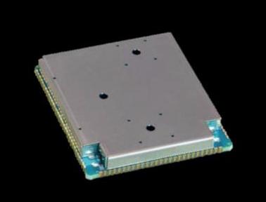 Digi ConnectCore® 8X嵌入式系统化模块