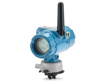 艾默生 Rosemount™ 928无线气体探测器