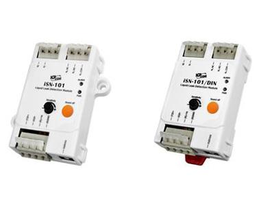 泓格泄漏检测模块新产品上市: iSN-101, iSN-101/DIN
