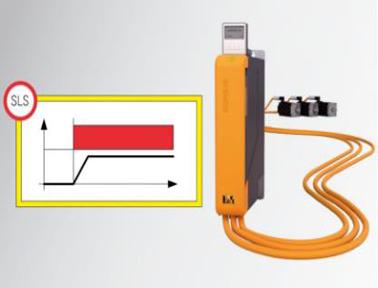 贝加莱开发的虚拟传感器 具有成本效益的安全功能