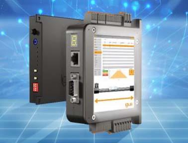 用于igus直线驱动机构的新型dryve电机控制系统,轻松实现自动化控制