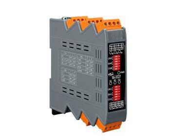 泓格IEPE信号调节模块新产品上市: SG-32272通道的IEPE信号调节模块