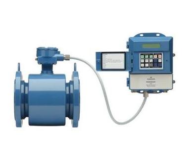 艾默生发布可抗噪声干扰的新型浆液电磁流量计