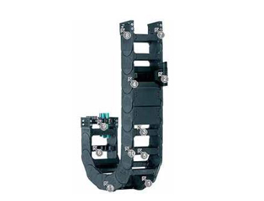 易格斯拖链E4/轻型拖链-14040系列