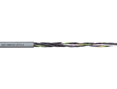 易格斯控制电缆-CF77.UL.D系列