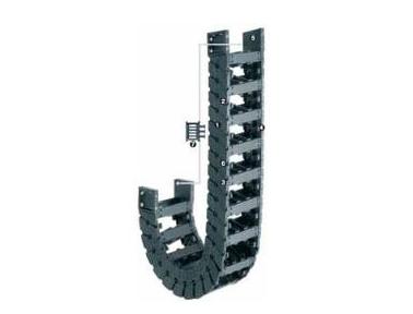 易格斯 E6拖链系统-E6.35系列