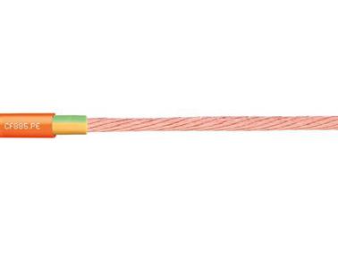 易格斯动力电缆-主轴/单芯电缆-CF885.PE系列