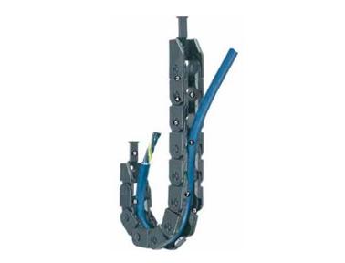 易格斯方便型拖链-E06系列
