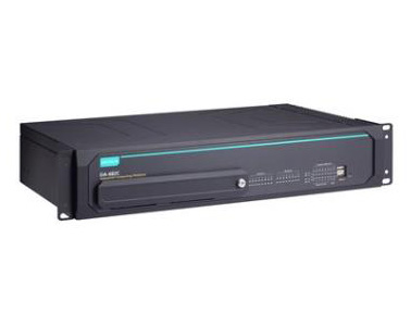 Moxa DA-682C 系列Intel 第七代 Core CPU IEC-61850 2U 机架式计算