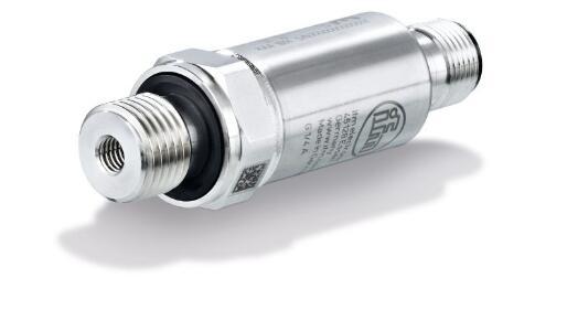 带额外温度监测功能的精密压力传感器