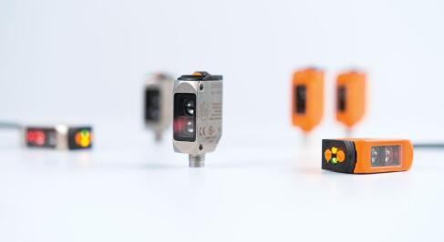 O6光电传感器 – 适合各类应用