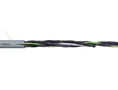 易格斯控制电缆-CF130.UL系列