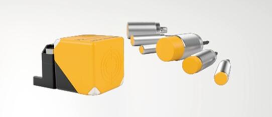 倍加福新推符合 SIL 2/PL d 标准的电感式安全传感器