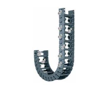 易格斯 E6拖链系统-E6.80L系列