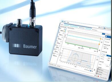 从未如此简单:堡盟OX200智能型轮廓传感器轻松胜任高效在线检测和多维控制任务