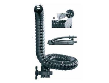 """易格斯 triflex R,""""方便型""""设计,易于装填电缆及管线-TRE.40"""
