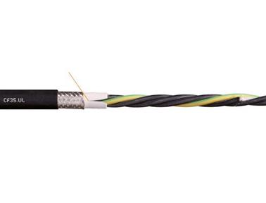 易格斯动力电缆-CF35.UL系列