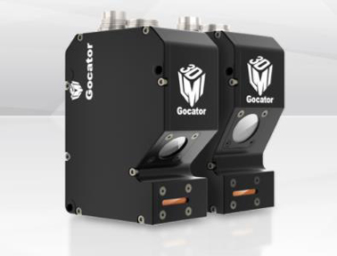LMI Technologies激光轮廓传感器Gocator 2500 Series Datasheet