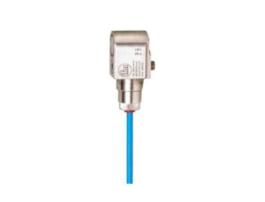 易福门适用于潜在爆炸性环境的振动传感器