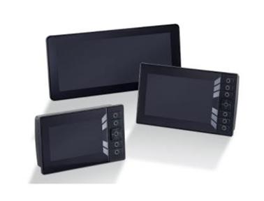易福门ecomatDisplay:适用于移动机械功能强大的显示屏