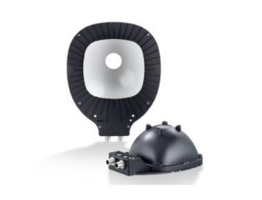 易福门LED圆顶,识别可靠