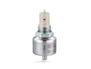 易福门用于CIP监测的LDL200电导率传感器