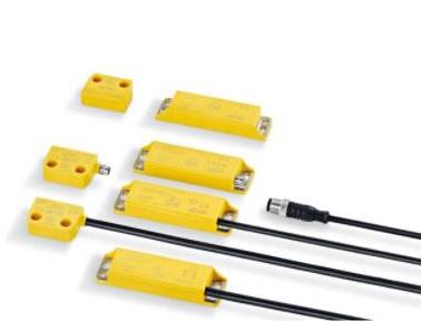 磁性传感器实现高安全性