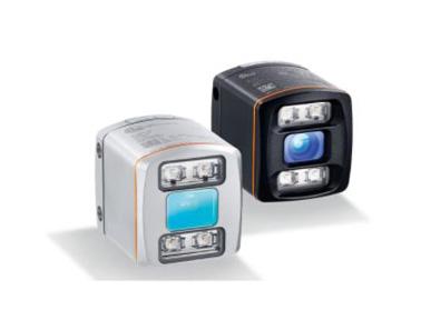 用于控制分段容器容积的易福门3D传感器