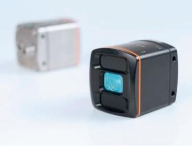 易福门PMD 3D传感器O3D系列:优化物流过程