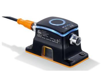 易福门MVQ201:阀门传感器直接与控制阀相连