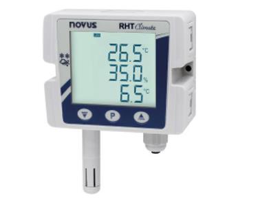 NOVUS-高精度温湿度传感器-RHT-Climate