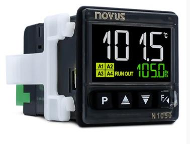 NOVUS-PID控制器-N1050