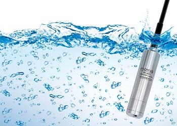 NOVUS-投入式液位计-WL420