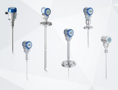 科隆OPTIFLEX物位变送器系列的新增功能