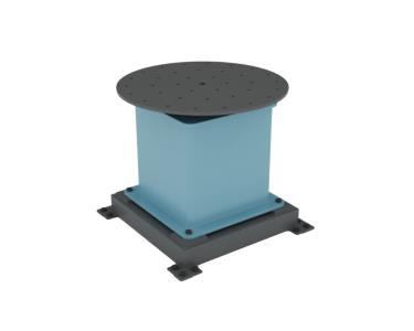 DDP-单轴水平变位机