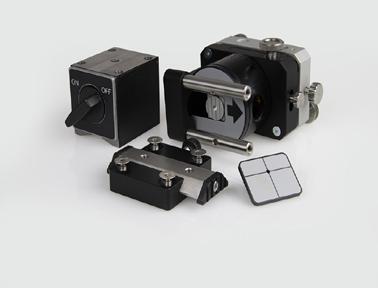 雷尼绍 XK10激光校准仪帮助机床制造商提高平行度测量精度