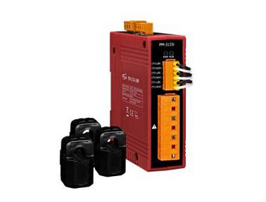 泓格隔离型三相智能电表新产品上市: PM-3133i 系列