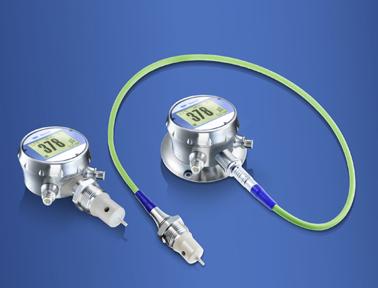节约冲洗水和清洗剂,降低生产成本——堡盟高速CombiLyz电导率传感器