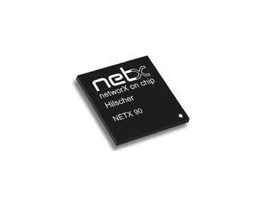 基于赫优讯netX90实现PROFIBUS DP从站的开发