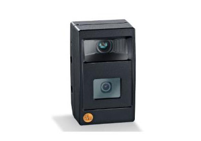 适用于移动机器的 3D/2D 传感器