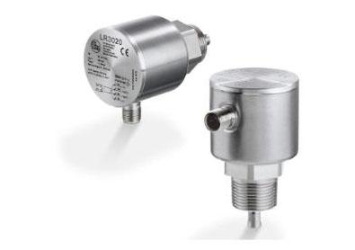 采用模拟输出和IO-Link接口的液位变送器