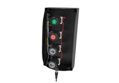 倍加福新型CB10 AS-i 模块,融合成熟的连接IO点功能及安全功能