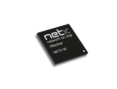 基于赫优讯netX90实现EtherCAT从站的开发