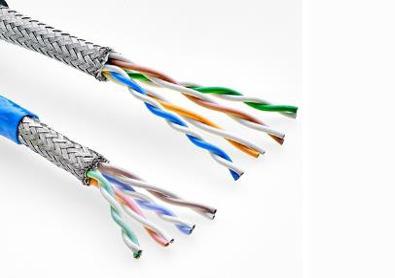 TE Raychem超5类电缆可应对高达1Gb/s的数据传输速度