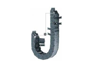 3480系列- 链, 可沿内径方向打开