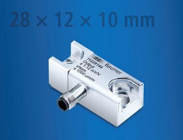 小块头有大力量:堡盟微型应变力传感器在狭窄空间内轻松测力