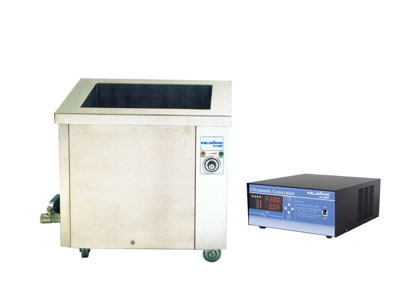 单槽式超声波清洗机