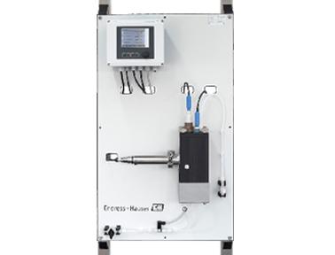 恩德斯豪斯CDP系列二次供水专用分析监测面板